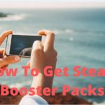 How To Get Steam Booster Packs