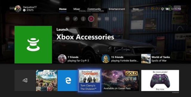 how to find recent players on xbox one, xbox app recent players, recent players xbox one, xbox live message center, xbox live friend request, xbox one followers list, xbox one recent players, xbox recent players,