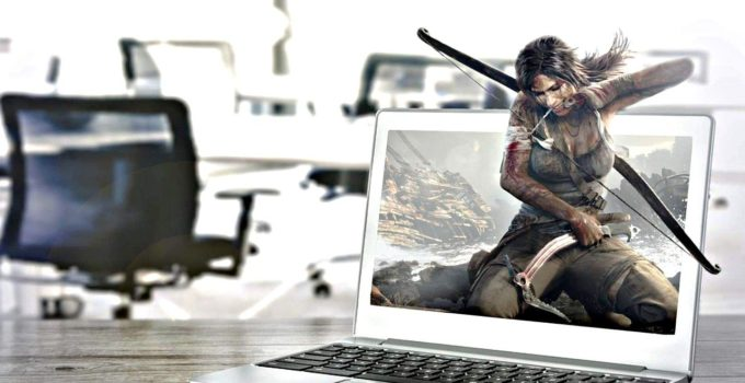 How To Get Better At PC Gaming