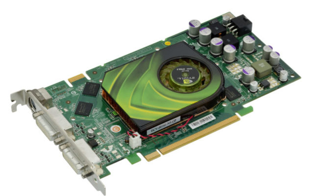 Where to sell graphics cards