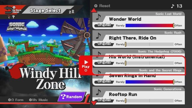How To Add Custom Music To Smash 4