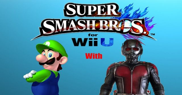 How To Play Smash 4 On Pc