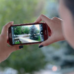 How to rotate a video on Android