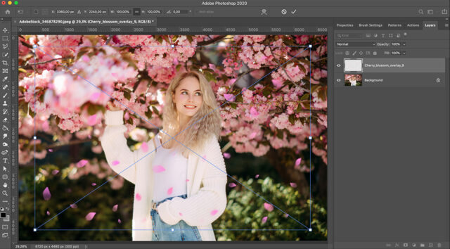how to overlay an image in photoshop, how to overlay in photoshop, overlay images in photoshop