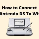 How to Connect Nintendo DS To Wifi